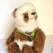 Куклы и игрушки ручной работы. Ярмарка Мастеров - ручная работа Пандочка панда мишка тедди. Handmade.