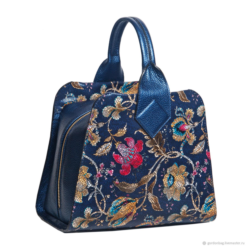 2adece7b0396 Женские сумки ручной работы. Ярмарка Мастеров - ручная работа. Купить  Кожаная сумка с одной ...
