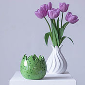 Сувениры и подарки handmade. Livemaster - original item Vase