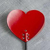 Субкультуры handmade. Livemaster - original item Stack of il cuore. Handmade.