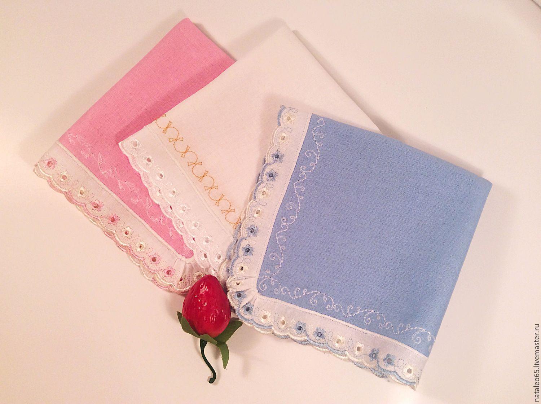 К чему подарок носовой платок 756