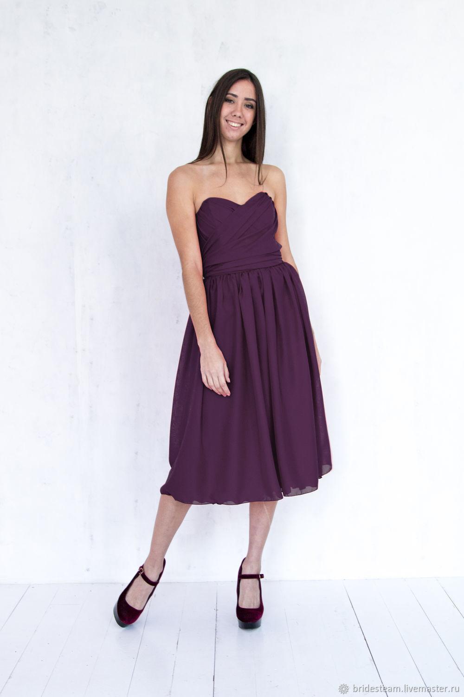 b63d4ea3859 Купить Платья подружек невесты