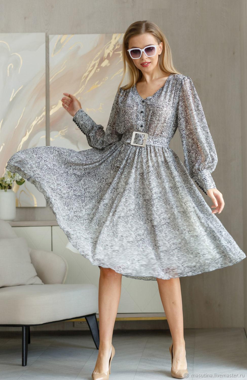 Dress ' The epitome of elegance', Dresses, St. Petersburg,  Фото №1