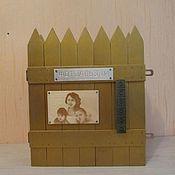 Подарки к праздникам ручной работы. Ярмарка Мастеров - ручная работа фотоальбом ручной работы. Handmade.