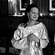 Платья ручной работы. Заказать Нарядное платье. Creamis by Maria. Ярмарка Мастеров. Персиковый, нарядное платье, шелковое платье