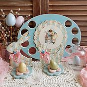 Подарки к праздникам handmade. Livemaster - original item Easter Cake. Handmade.