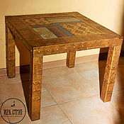 handmade. Livemaster - original item Coffee table