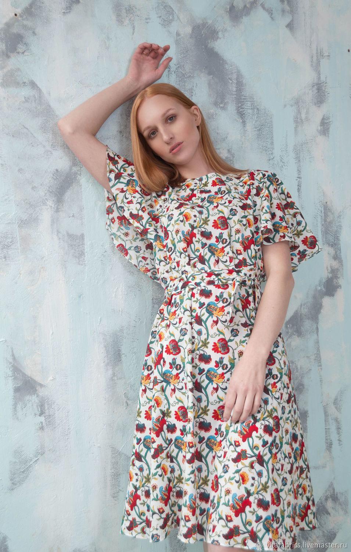 Dress 'Grenades', Dresses, Chelyabinsk,  Фото №1