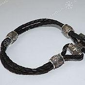 handmade. Livemaster - original item bracelet Hammer of Thor. Handmade.