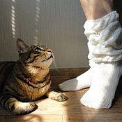 Носки ...шале...