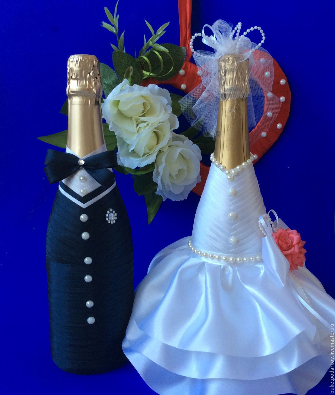картинка жениха на бутылку шампанского церемония закладки первого