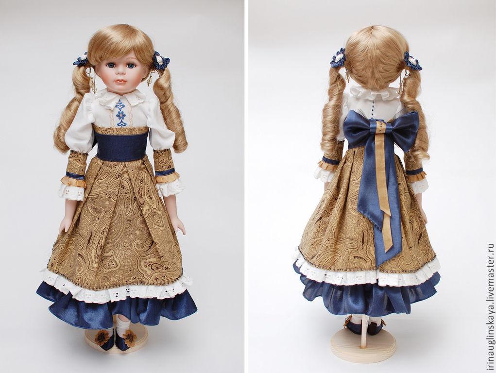 Садовые куклы 79