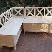 Для дома и интерьера handmade. Livemaster - original item Furniture in Provence style. Handmade.