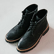 Обувь ручной работы handmade. Livemaster - original item Shoes