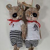 Куклы и игрушки ручной работы. Ярмарка Мастеров - ручная работа Мальчики мышки. Handmade.