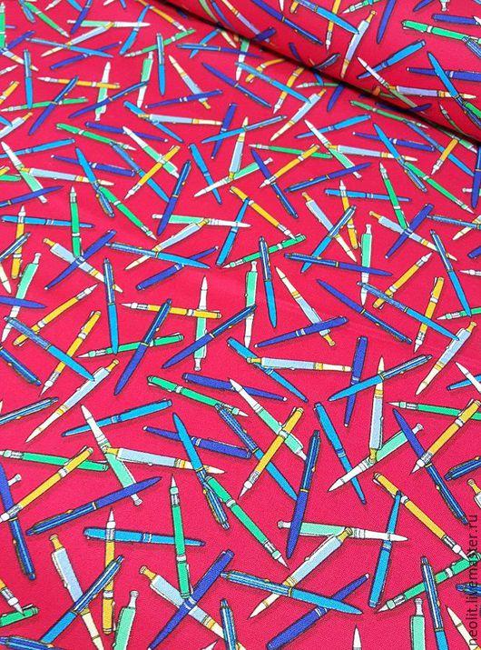 Шитье ручной работы. Ярмарка Мастеров - ручная работа. Купить 81 Хлопок 2 цвета. Handmade. Комбинированный, корейский хлопок