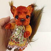 Куклы и игрушки ручной работы. Ярмарка Мастеров - ручная работа Дашенька. Handmade.