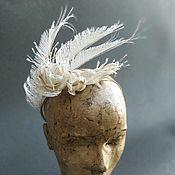 Свадебный салон handmade. Livemaster - original item The Bridal wreath