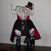 Куклы и игрушки ручной работы. Ярмарка Мастеров - ручная работа Красавец мужчина .. Handmade.