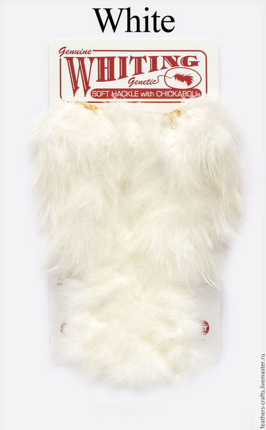 Другие виды рукоделия ручной работы. Ярмарка Мастеров - ручная работа. Купить Перья Spey Breast Pelt with Chickabou (61803002). Handmade.