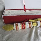 Букеты ручной работы. Ярмарка Мастеров - ручная работа Ручка из шоколада. Handmade.