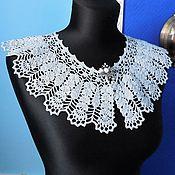 Аксессуары handmade. Livemaster - original item The collar №2. Handmade.