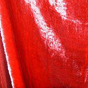 Ткани ручной работы. Ярмарка Мастеров - ручная работа Бархат шелковый  Италия. Handmade.
