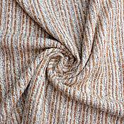 Ткани ручной работы. Ярмарка Мастеров - ручная работа Итальянская ткань твид Шанель. Handmade.