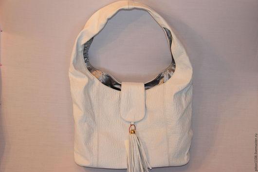 Женские сумки ручной работы. Ярмарка Мастеров - ручная работа. Купить Сумка из натуральной кожи. Handmade. Сумка, сумка из кожи