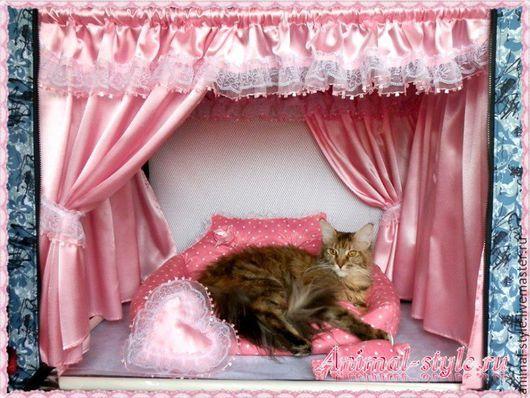 `Розовый бриллиант` Оформление выставочной палатки