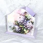 Канцелярские товары handmade. Livemaster - original item Pencil Flowers of great beauty. Handmade.