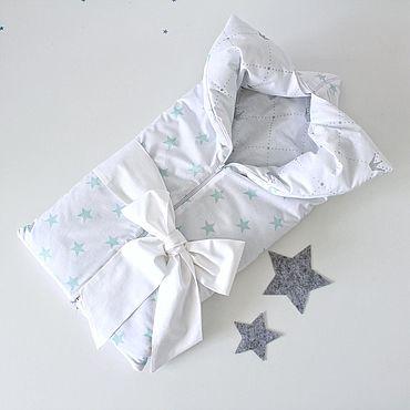 Works for children handmade. Livemaster - original item Envelope to extract the