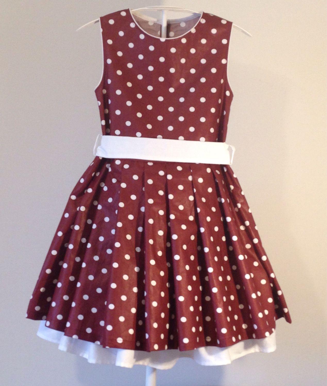 Платье для девочки сшить своими руками: летнее, без выкройки 82