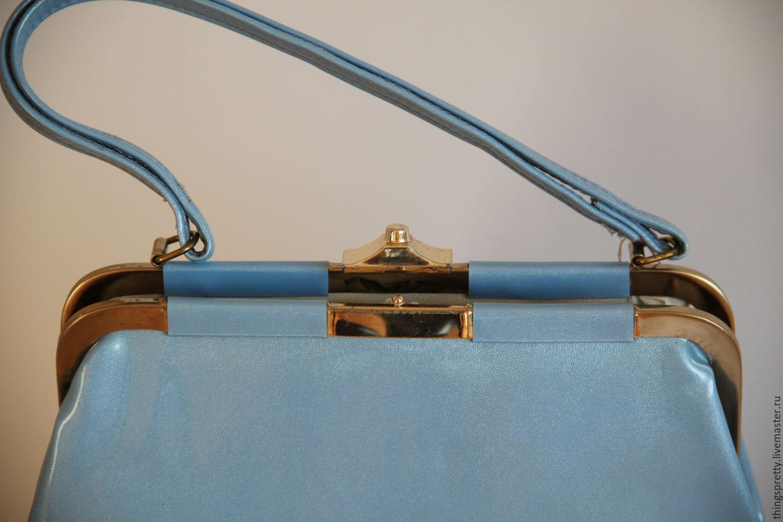 Order Vintage Handbag From The 1960 Ies Usa