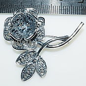 Материалы для творчества handmade. Livemaster - original item The basis for a brooch