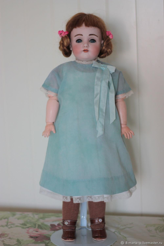 Винтаж:  Продается куколка Kestner 195, Куклы винтажные, Одинцово,  Фото №1