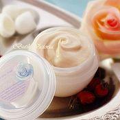 Косметика ручной работы handmade. Livemaster - original item Cream WINTER ROSE. Handmade.