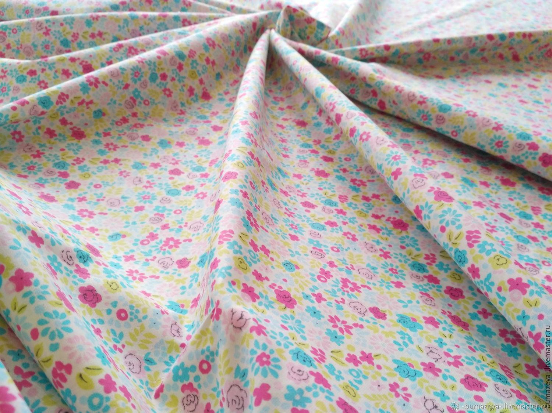 Percale 'Thumbelina' ( 118g / m2), Fabric, Dolgoprudny,  Фото №1