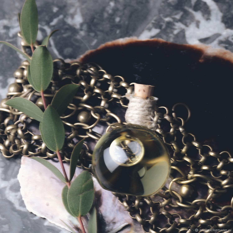 Lemon verbena/ Verbena / No. №55 from ARTOLIUM