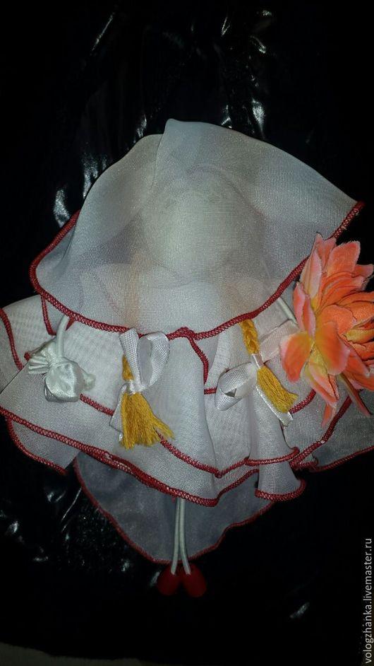 """Сувениры ручной работы. Ярмарка Мастеров - ручная работа. Купить """"Невеста""""Обрядовая кукла-берегиня, талисман,мощный активатор энергии. Handmade."""