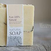 Косметика ручной работы handmade. Livemaster - original item Natural soap Savasana. Handmade.