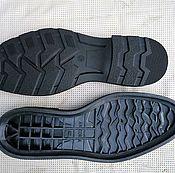 Материалы для творчества handmade. Livemaster - original item ANCORA men`s sole. Handmade.