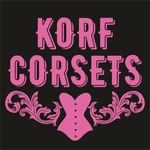 Korf Corsets - Ярмарка Мастеров - ручная работа, handmade