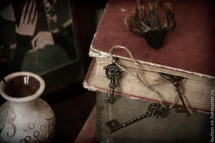 Натюрморт Хозяйка ключей, Фотокартины, Москва, Фото №1