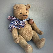 Куклы и игрушки handmade. Livemaster - original item Favorite bear. Handmade.