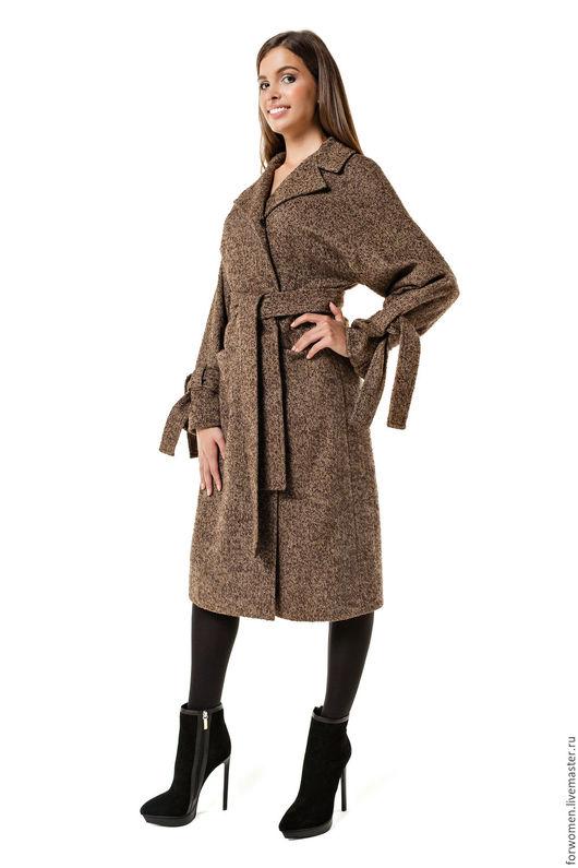 Верхняя одежда ручной работы. Ярмарка Мастеров - ручная работа. Купить Пальто шерстяное, разные цвета. Handmade. Однотонный