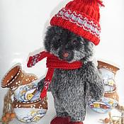 Куклы и игрушки ручной работы. Ярмарка Мастеров - ручная работа ГОША ёжик. Друзья Тедди. Handmade.