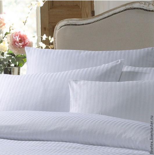 Текстиль, ковры ручной работы. Ярмарка Мастеров - ручная работа. Купить Простыни большого размера для двусп. кровати 2,75х2,75м. Handmade.