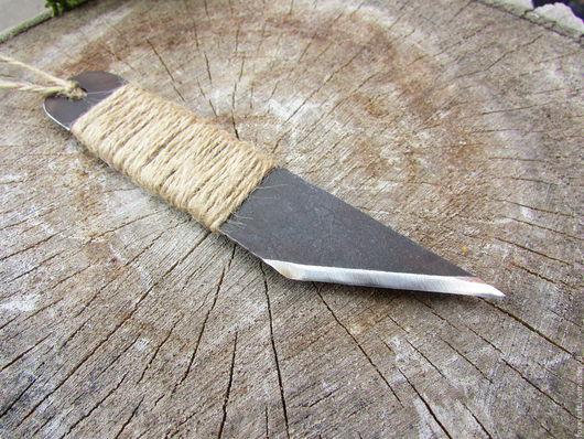 Другие виды рукоделия ручной работы. Ярмарка Мастеров - ручная работа. Купить Универсальный нож для крафта. Ручная работа.. Handmade.