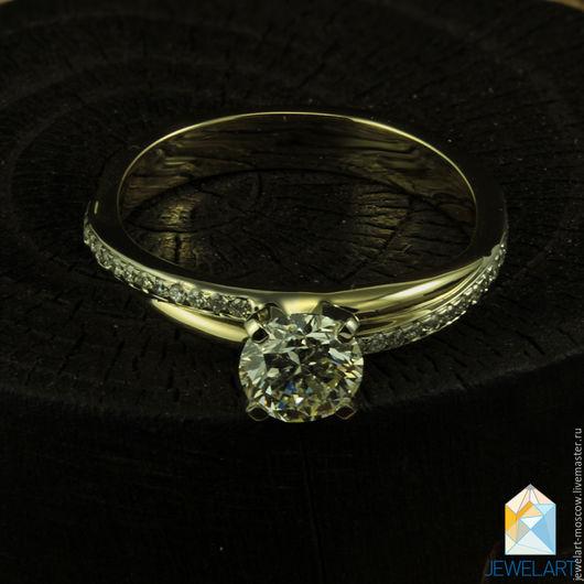 помолвочные кольца, помолвочное кольцо, кольцо на помолвку, кольцо для помолвки, помолвочные кольца золото,  помолвочное кольцо, кольцо, кольца, помолвочное, помолвочное с бриллиантом, jewelart,
